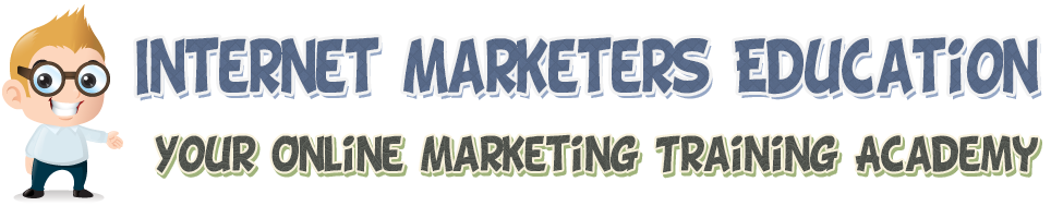 internet marketing education