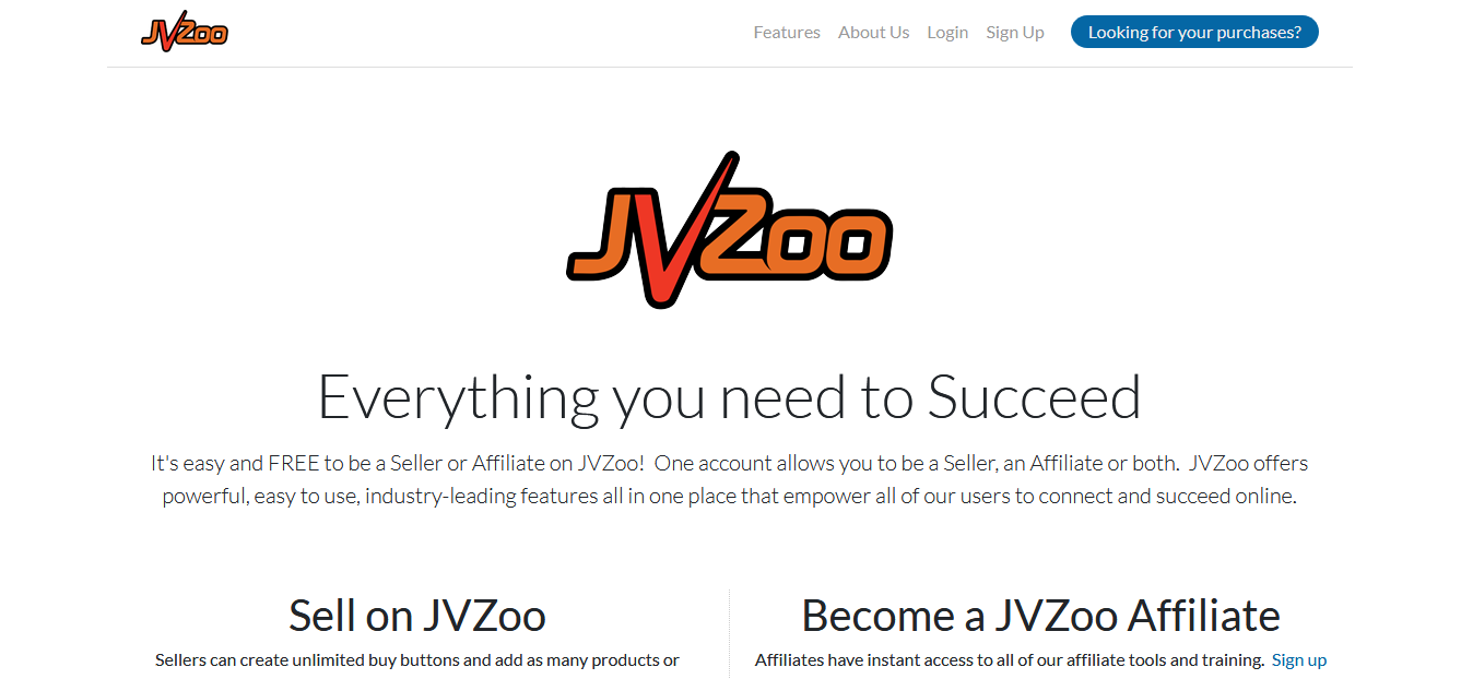 jvzoo is one of the new affiliate marketing platforms but it s proven to be the top affiliate marketing platform for service providers and internet